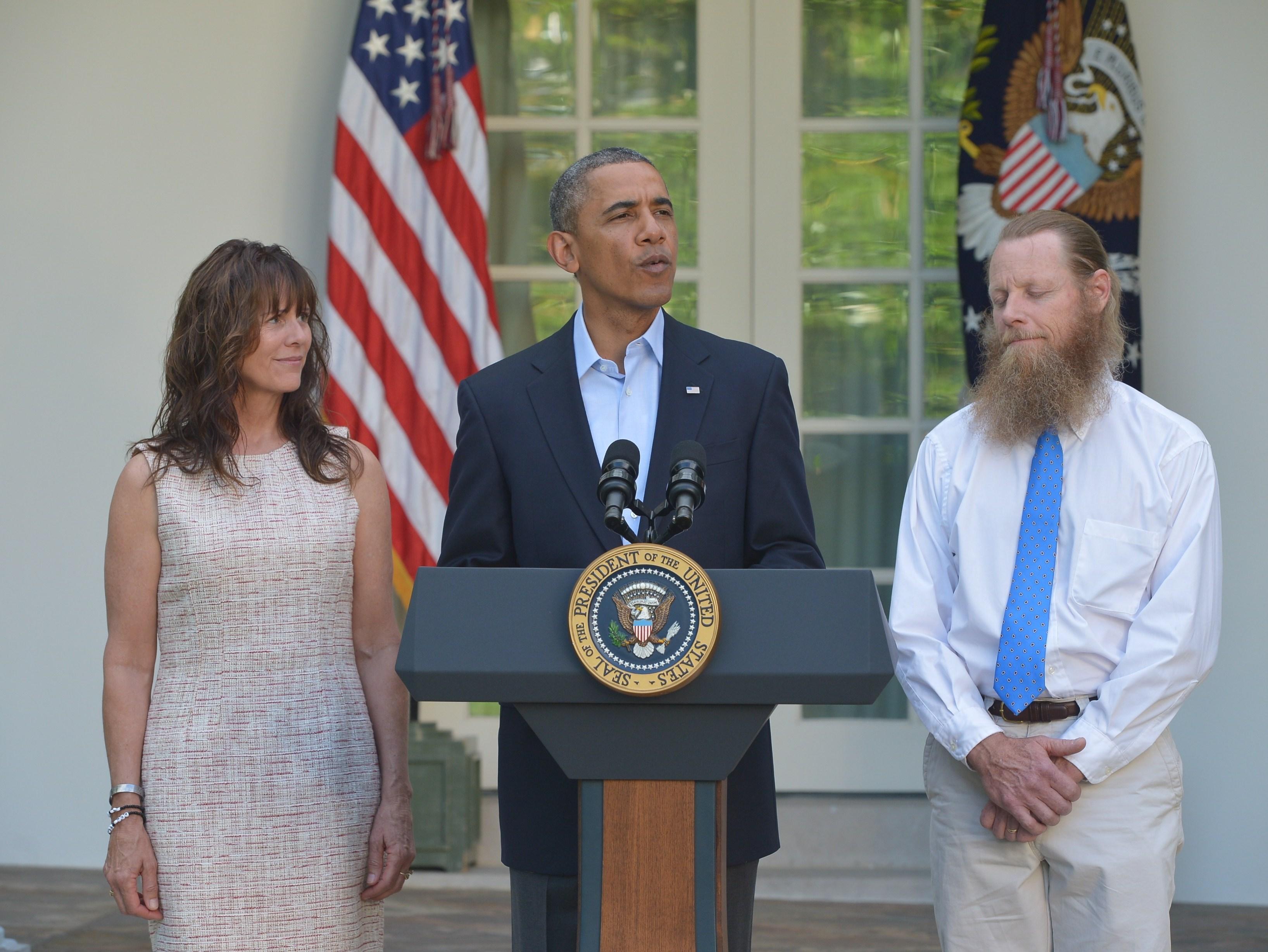 Afghan Taliban Release U.S. Soldier Captured In 2009