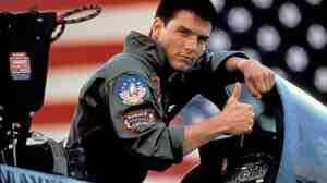 "Tom Cruise played ""Maverick"" in the 1986 movie Top Gun."