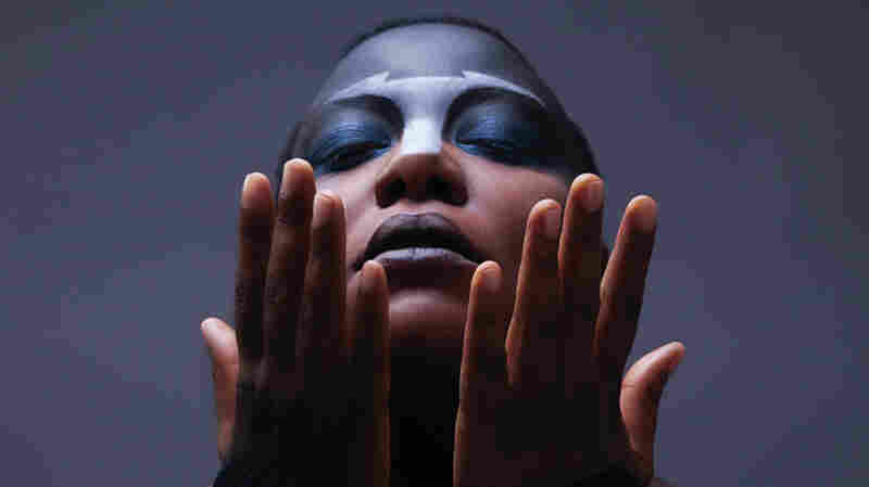 Listen: Meshell Ndegeocello Trades Songs And Stories