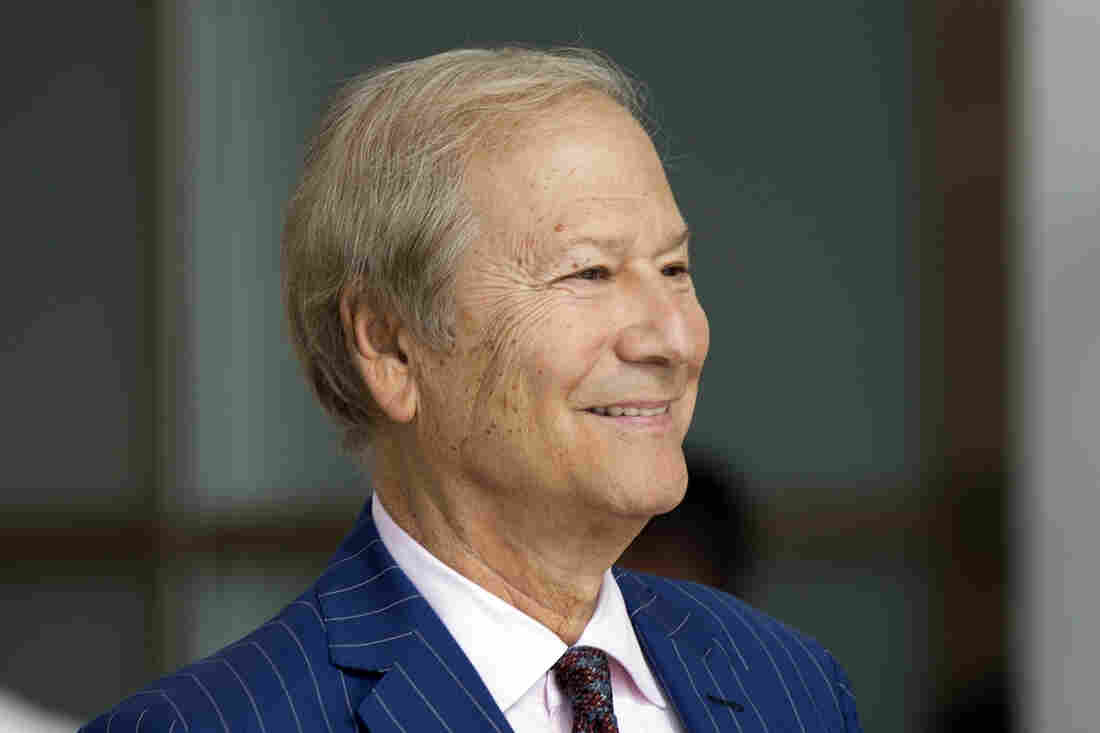 Businessman Lewis Katz was among the seven people killed in a plane crash in Massachusetts on Saturday.