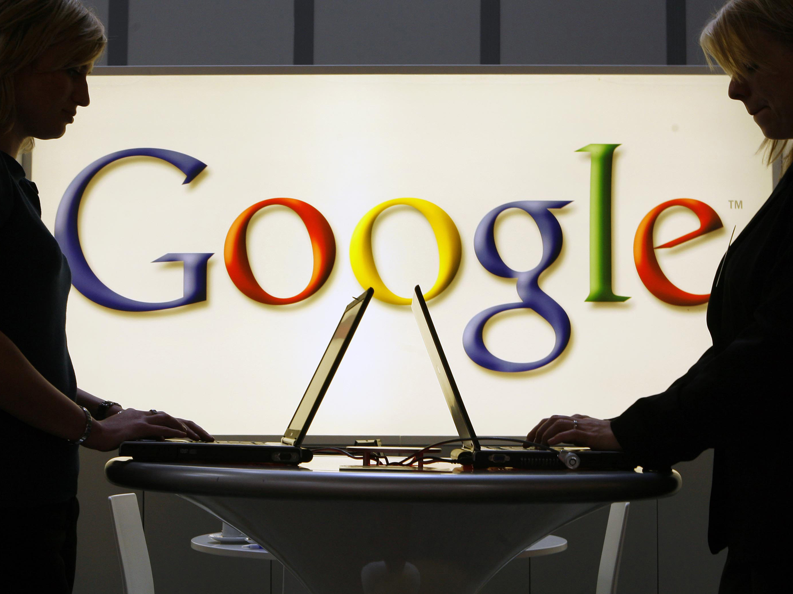 A Sisyphean Task Begins As 'Forget' Requests Roll Into Google