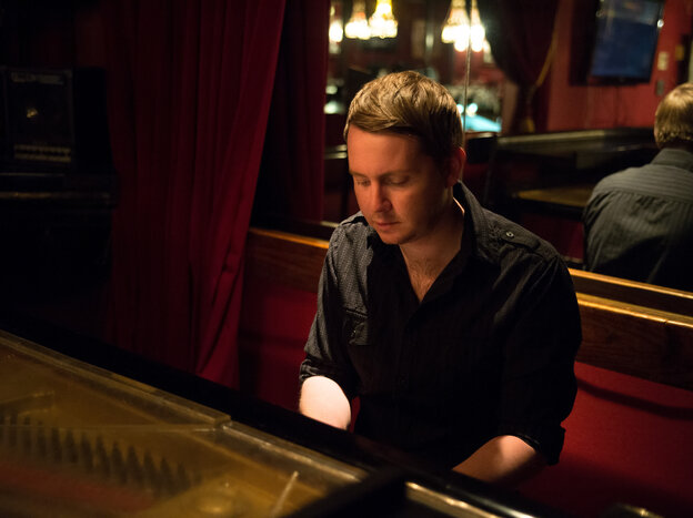 John Fullbright's new album is called Songs.