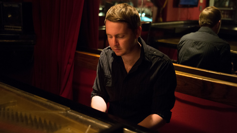 John Fullbright's new album is called Songs. (Courtesy of the artist)