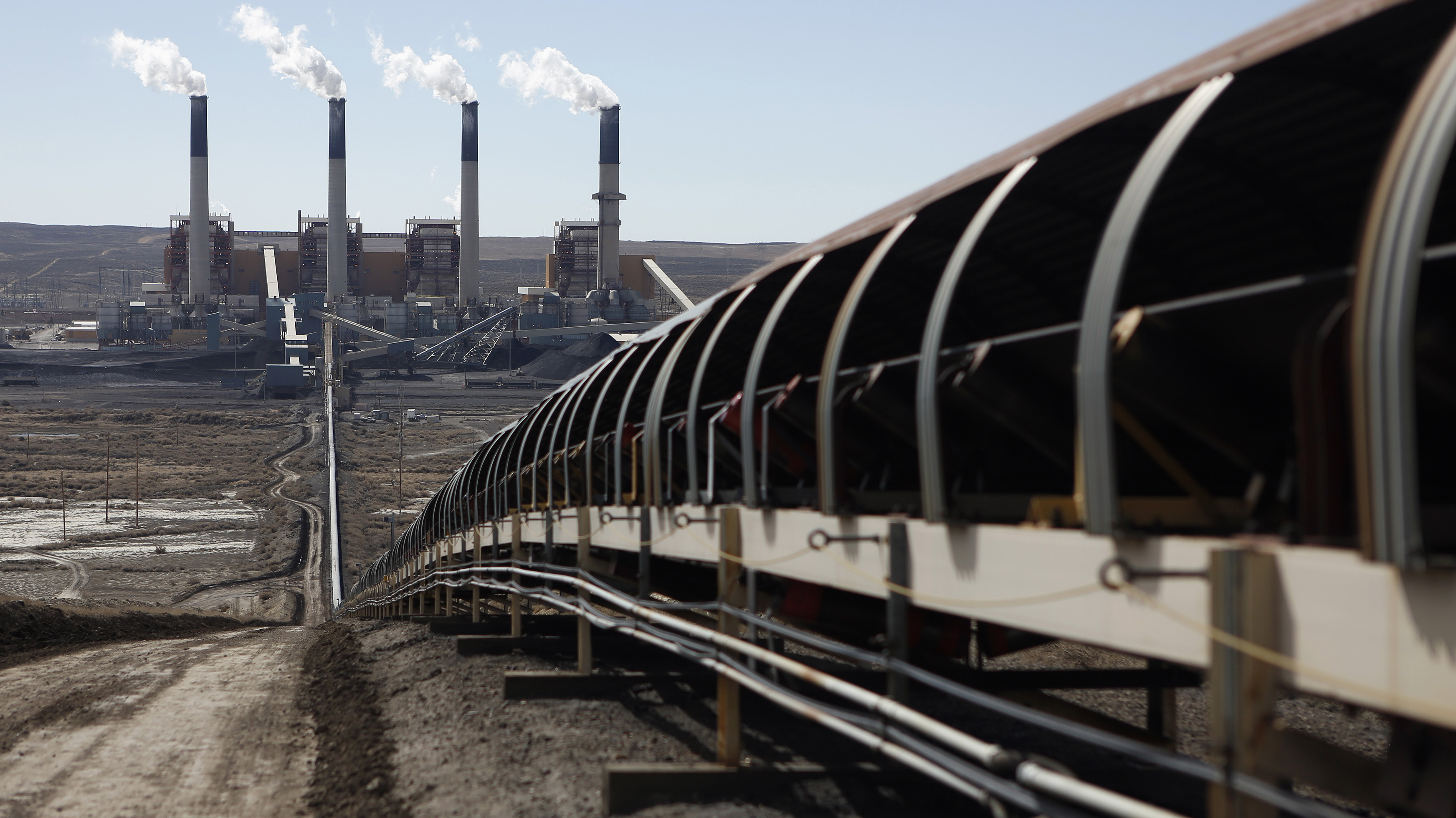 EPA Unveils New Proposal Targeting Greenhouse Gases