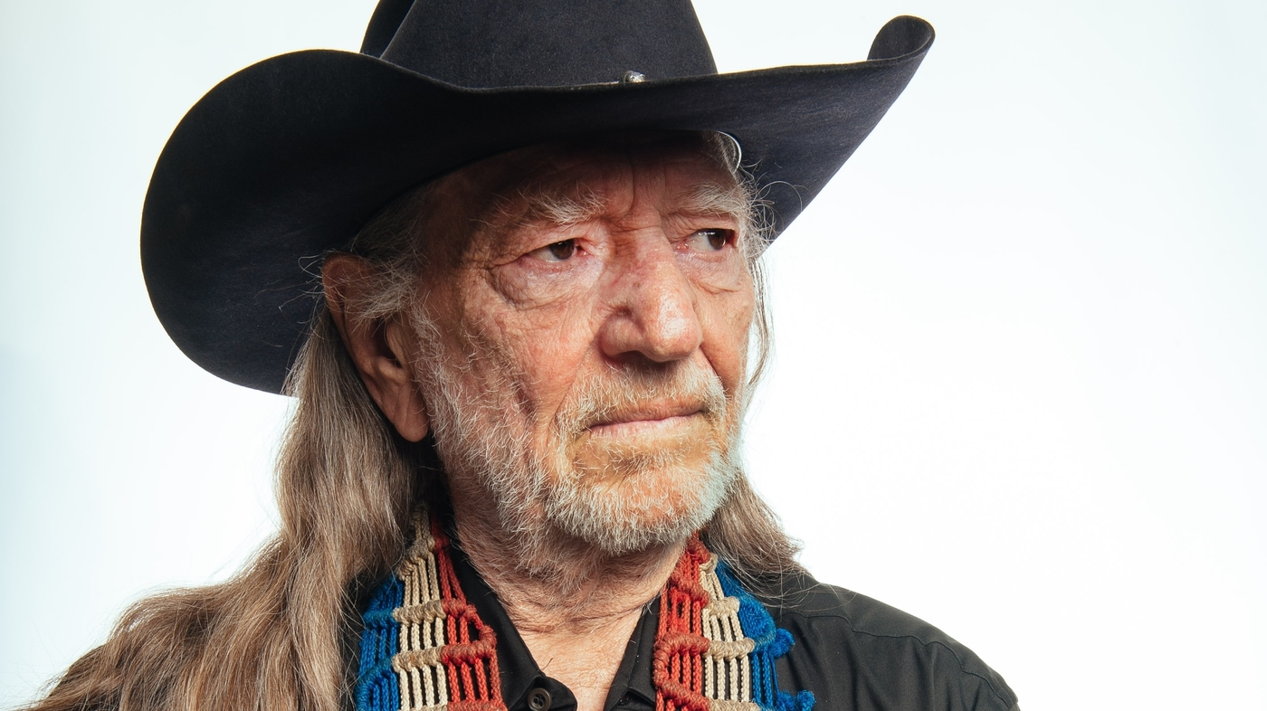First Listen Willie Nelson Band Of Brothers Npr