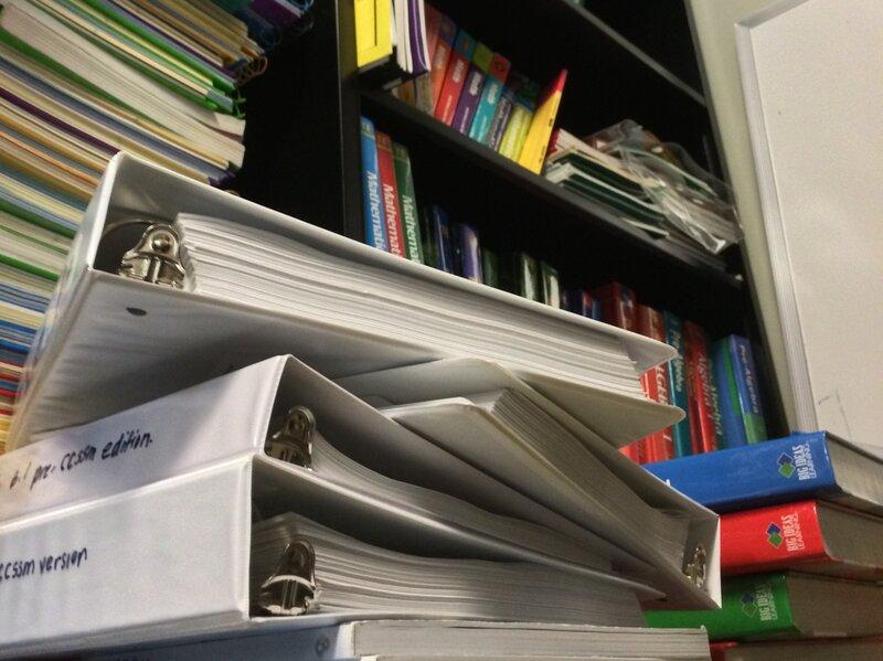 essay about composition teachers