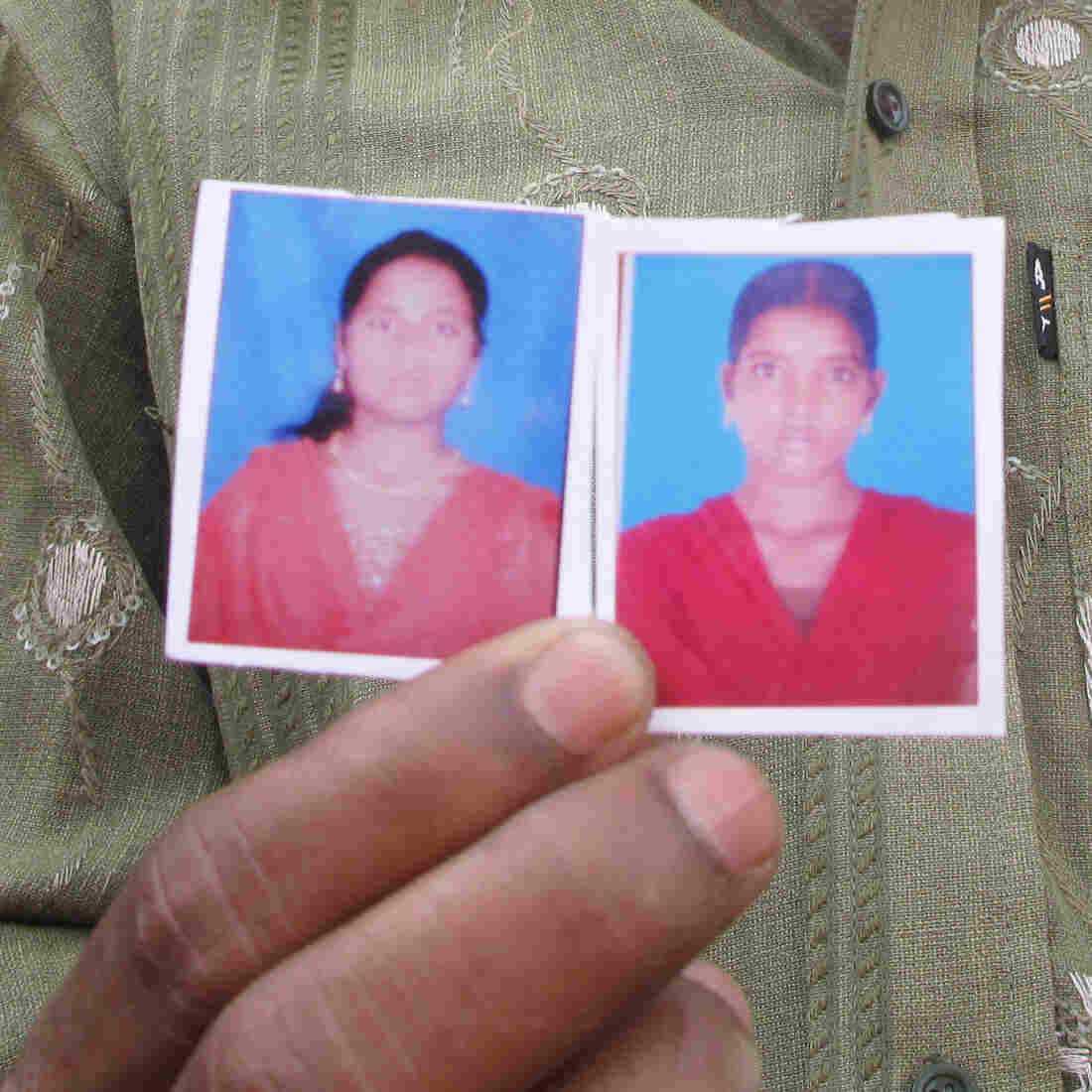 Double Rape, Lynching In India Exposes Caste Fault Lines