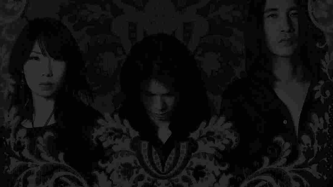 Boris' new album, Noise, comes out June 17.