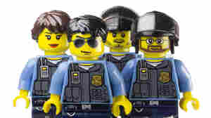 Leggo My Legos! Australian Toy Stores Hit By Series Of Thefts