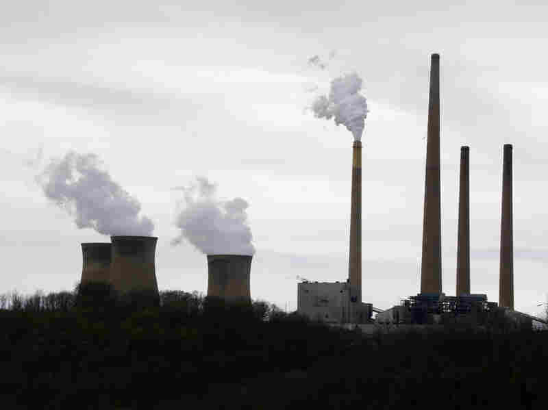 The Homer City Generating Station in Homer City, Pa. Republicans say the Environmental Protection Agency will kill jobs and raise electricity prices with new carbon emissions limits.