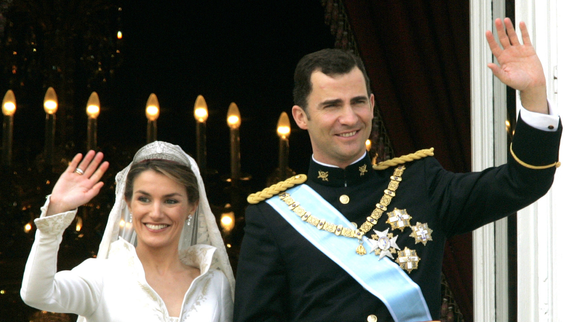 Move Over Kate Middleton For Spains MiddleClass Queen