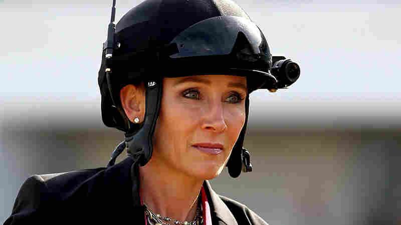For Jockey Donna Barton Brothers, Horse Racing Runs In The Family