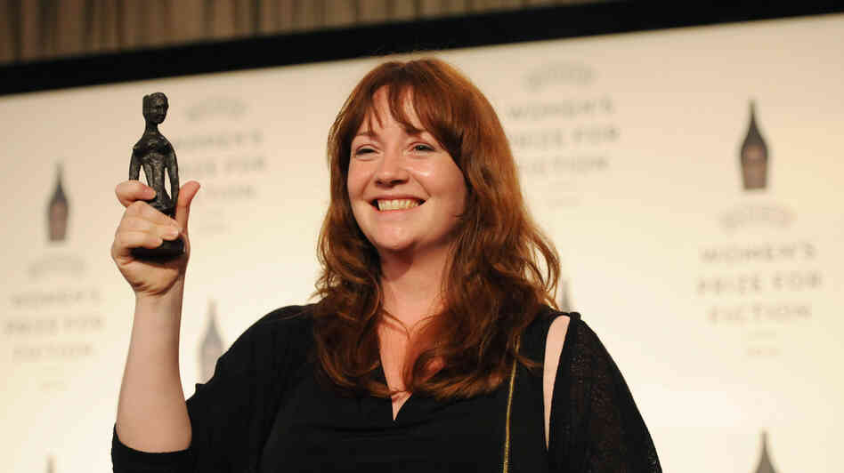Eimear McBride won the 2014 Baileys Women's Prize for Fiction for her debut novel, A Girl Is a Half-formed Thing. The novel was rejected by publishers for almost a decade.