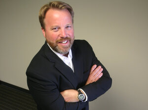 Mike Janke is the chief executive officer of Silent Circle, a company that sells privacy devices and apps.