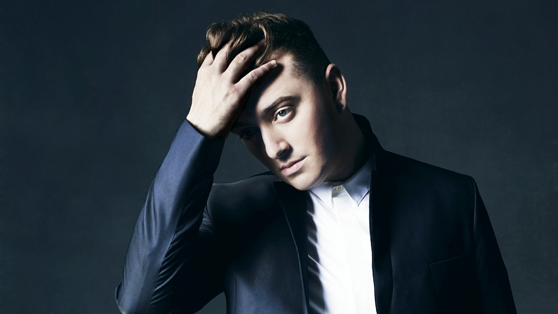 First Listen: Sam Smith, 'In The Lonely Hour'
