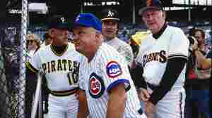 Baseball Man Don Zimmer Dies, Ending An Epic Sports Career