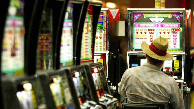 The addiction of games — from casinos to smartphones — is not just about the thrill of winning.