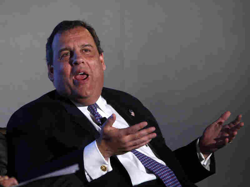 As New Jersey's fiscal outlook worsens, Gov. Chris Christie is fighting to ensure that a traffic scandal is the worst of his political problems as he eyes a 2016 presidential campaign.