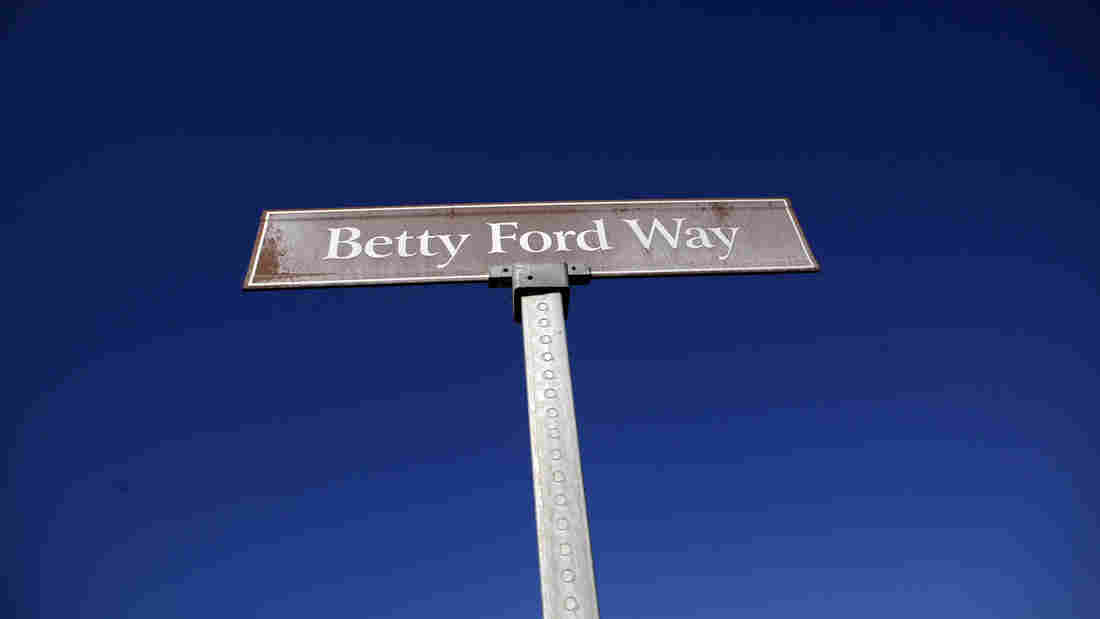 The Betty Ford Center, an alcohol and drug rehabilitation clinic, is famous for its intensive rehabilitation that takes patients out of their regular lives. New thinking in the medical community, however, advocates treating addiction as a chronic illness that requires lifelong care.