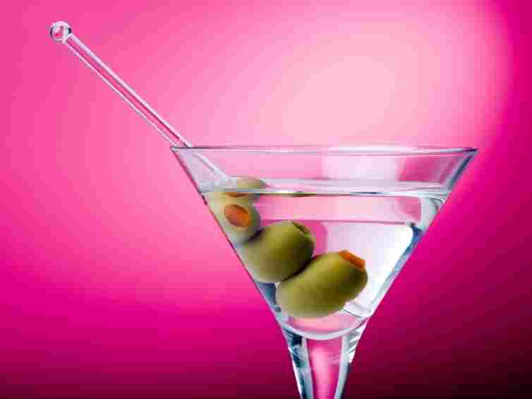 Drink, by Ann Dowsett Johnston
