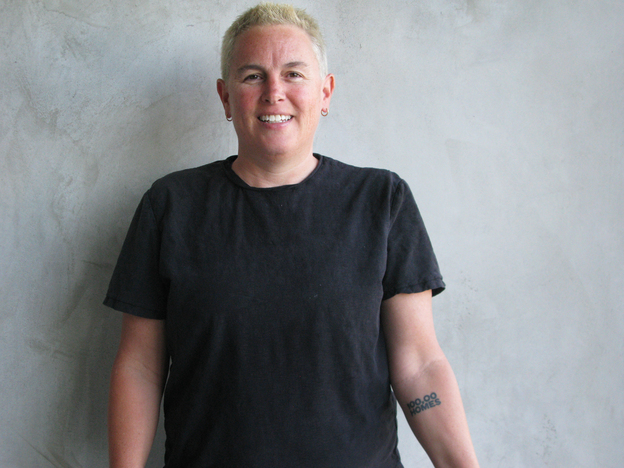 Becky Kanis was so confident her nonprofit would house 100,000 homeless people she had the number tattooed on her arm — without the final zero. Her plan was to finish the tattoo when the goal was reached, but now she thinks she may leave it this way.