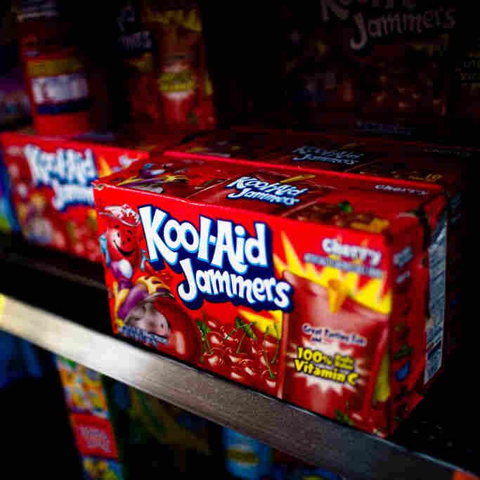 Fruit Juice Vs. Soda? Both Beverages Pack In Sugar, Health Risks