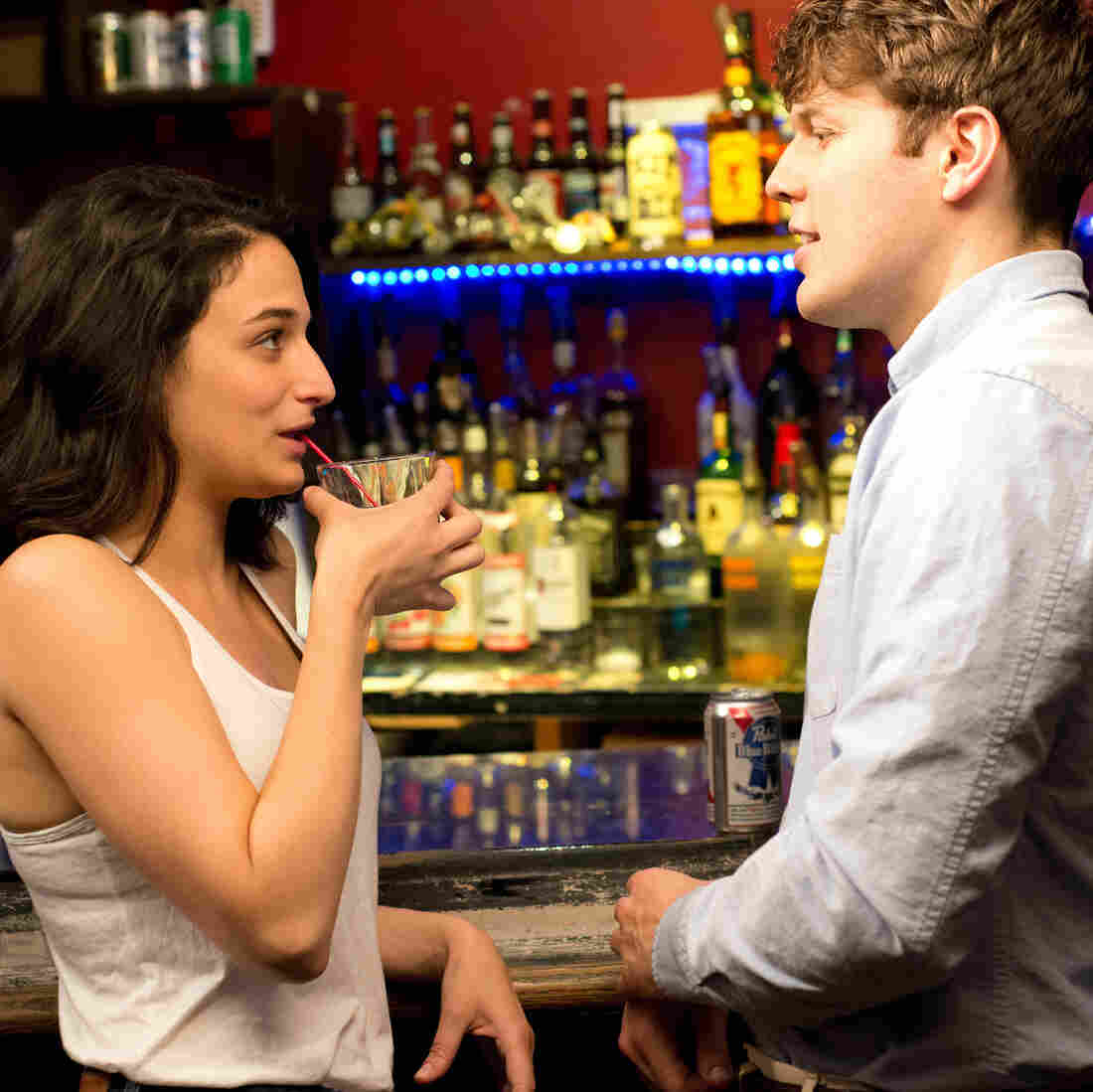 'Obvious Child' Tells An Abortion Story With Rom-Com Heart