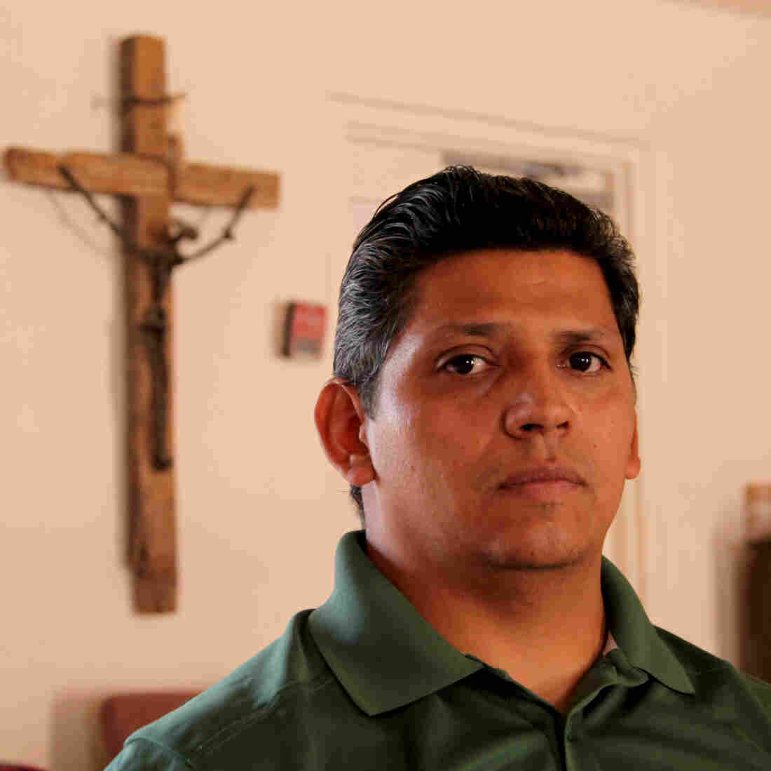 Immigrant Who Sought Sanctuary In Arizona Church Can Stay In U.S.