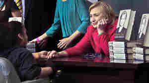 Hillary Clinton at a book signing in New York. The former secretary of state has said that Benghazi joins a long list of tragedies during administrations of both parties.