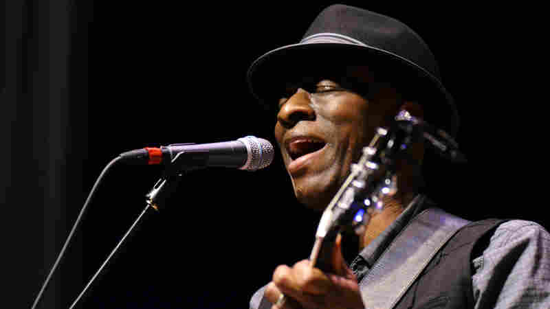 Keb' Mo' On Mountain Stage