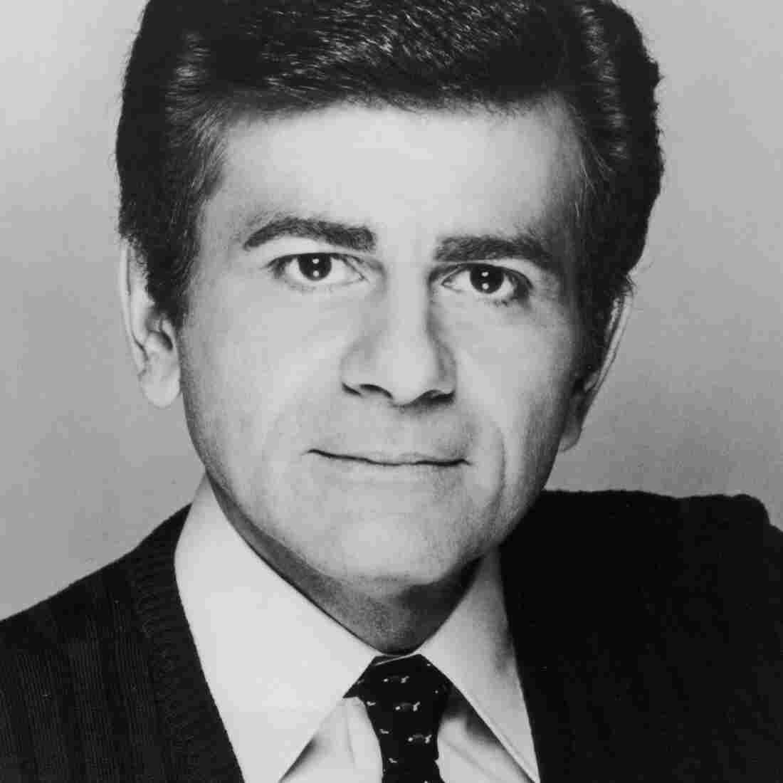 Casey Kasem, An Iconic Voice Of American Radio