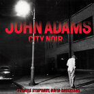John Adams: Saxophone Concerto