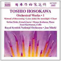 Toshio Hosokawa: Horn Concerto