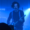 Jack White, performing live at the Ford Theater in Hollywood, Calif. on Jun. 10, 2014.