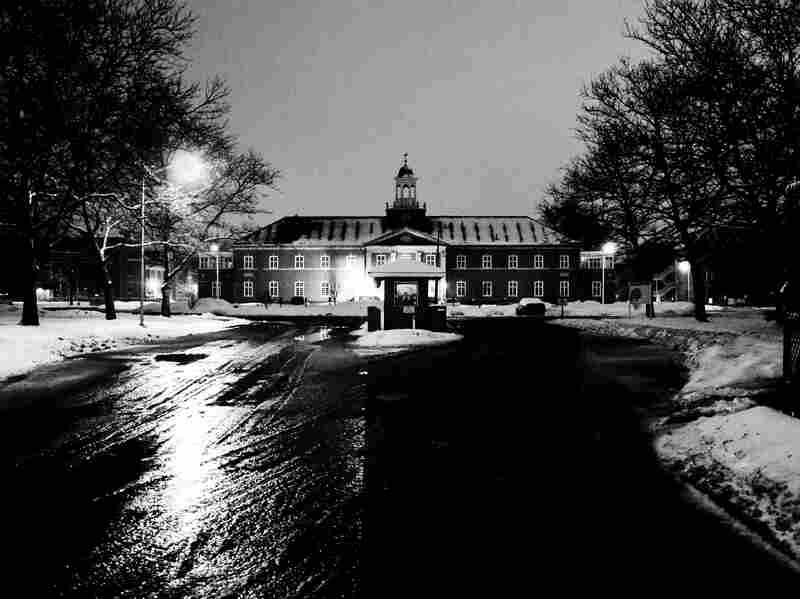 The Hospital Always Wins One journalist's 2004 visit to Creedmoor, a NY state mental hospital, stands at the center of a nearly decade-long mystery. @WJCTJax, Jacksonville, FL