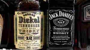 It's Not Tennessee Whiskey If It's Aged In Kentucky, State Says