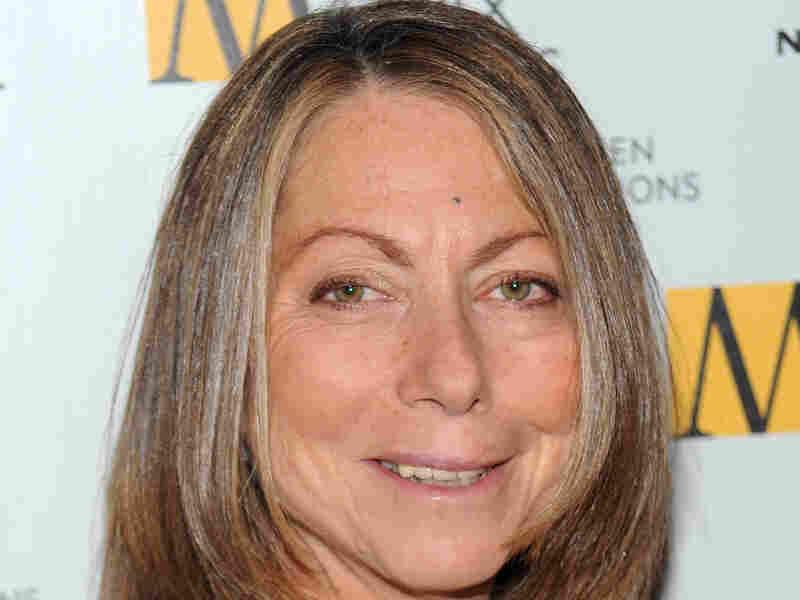 Jill Abramson