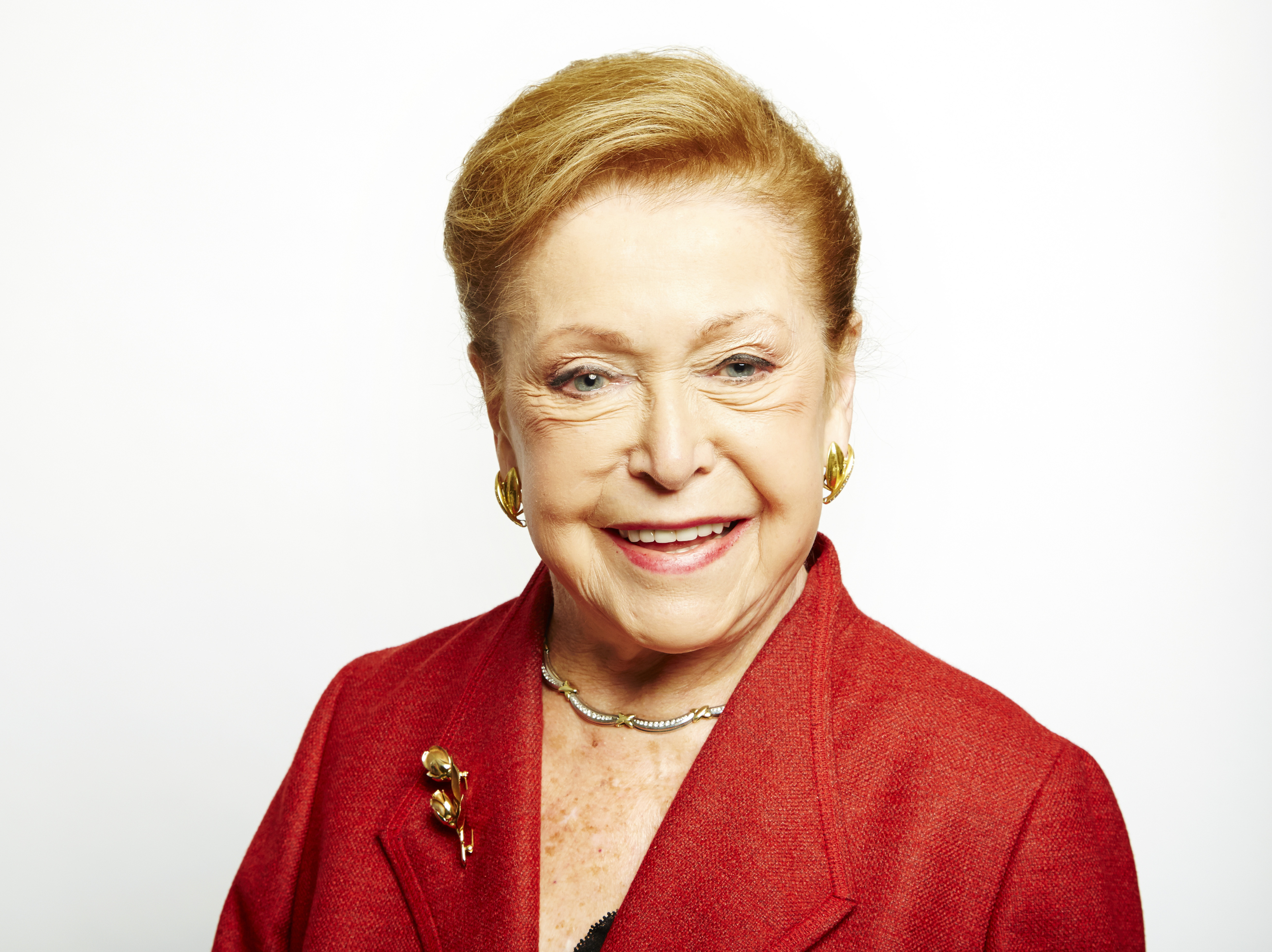 Not My Job: Author Mary Higgins Clark Gets Quizzed On Writer's Block