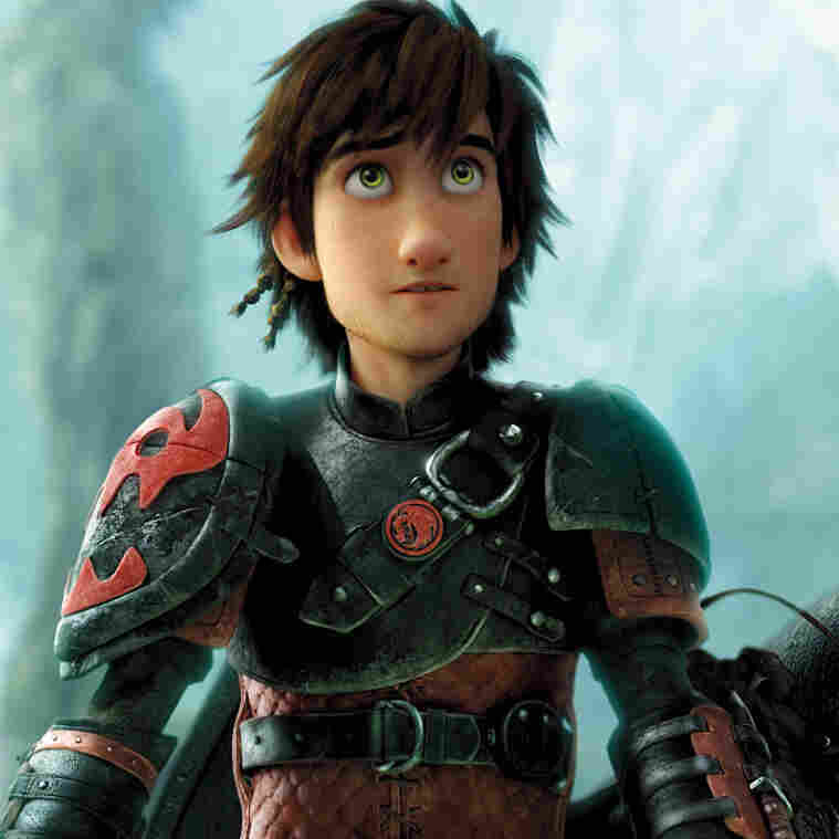 'How To Train Your Dragon 2' Is More Growly And Snarly (And Wise) Than Ever
