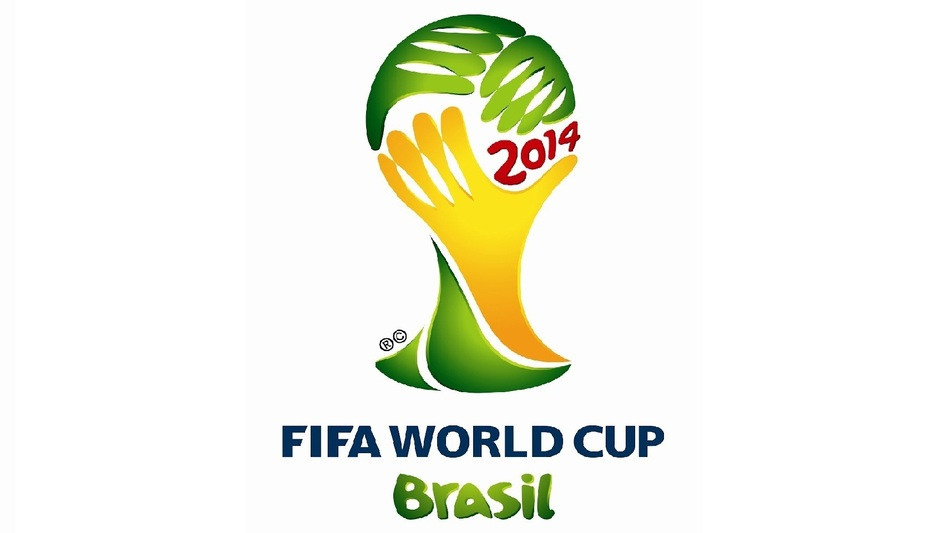 The 2014 FIFA World Cup runs from June 12 to July 13. (FIFA.com)