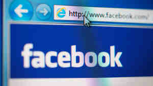 """Facebook says that starting soon, ad targeting will """"include information from some of the websites and apps you use,"""" making ads more relevant to users' interests."""