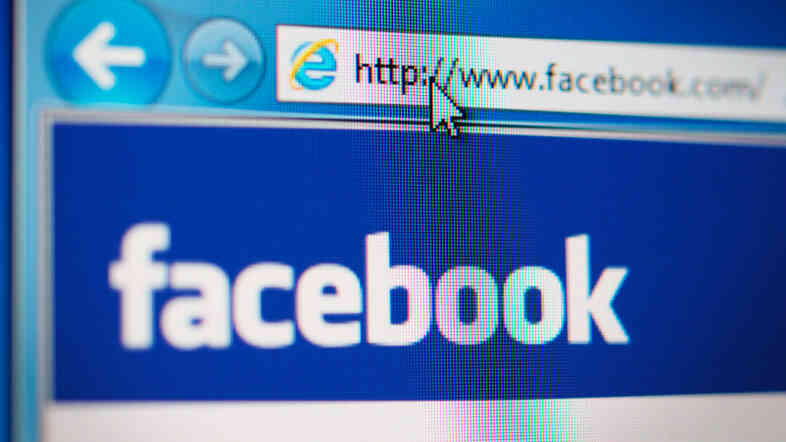 "Facebook says that starting soon, ad targeting will ""include information from some of the websites and apps you use,"" making ads more relevant to users' interests."