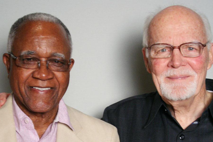 Remembering A Civil Rights Swim-In: 'It Was A Milestone' : NPR