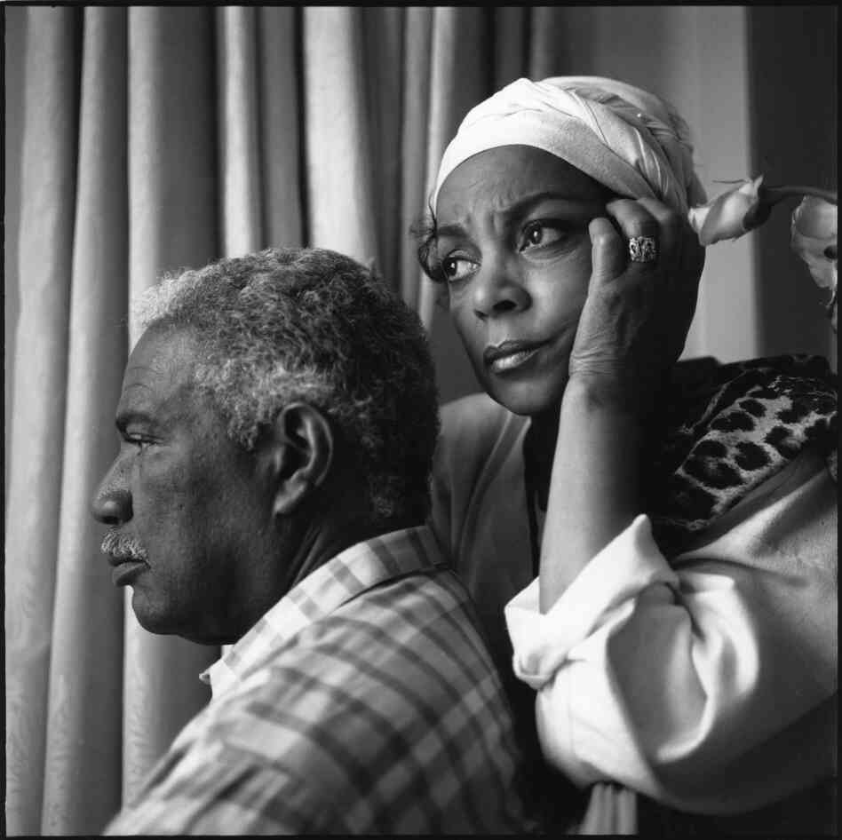 Ruby Dee: An Actress Who Marched On Washington And Onto ...