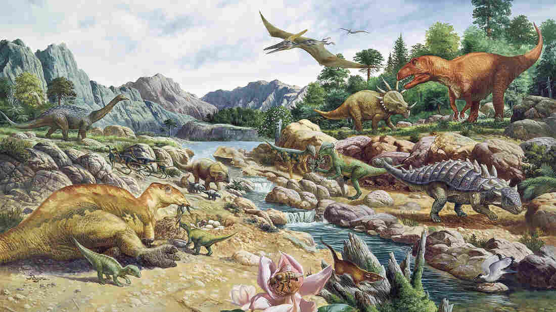 Being a bit coldblooded has its charms, scientists say. A mammal the size of a T. rex, for example, would have to eat constantly to feed its supercharged metabolism — and would probably starve.