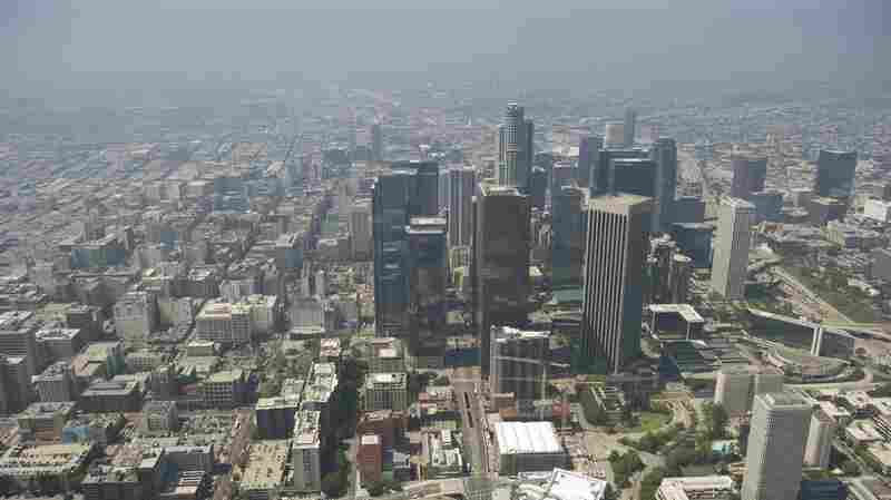 As the number of renters in Los Angeles increases, construction of new apartments isn't keeping pace with demand, resulting in rents higher than many can afford.