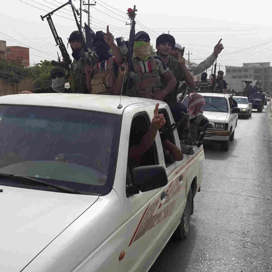 ISIS: An Islamist Group Too Extreme Even For Al-Qaida