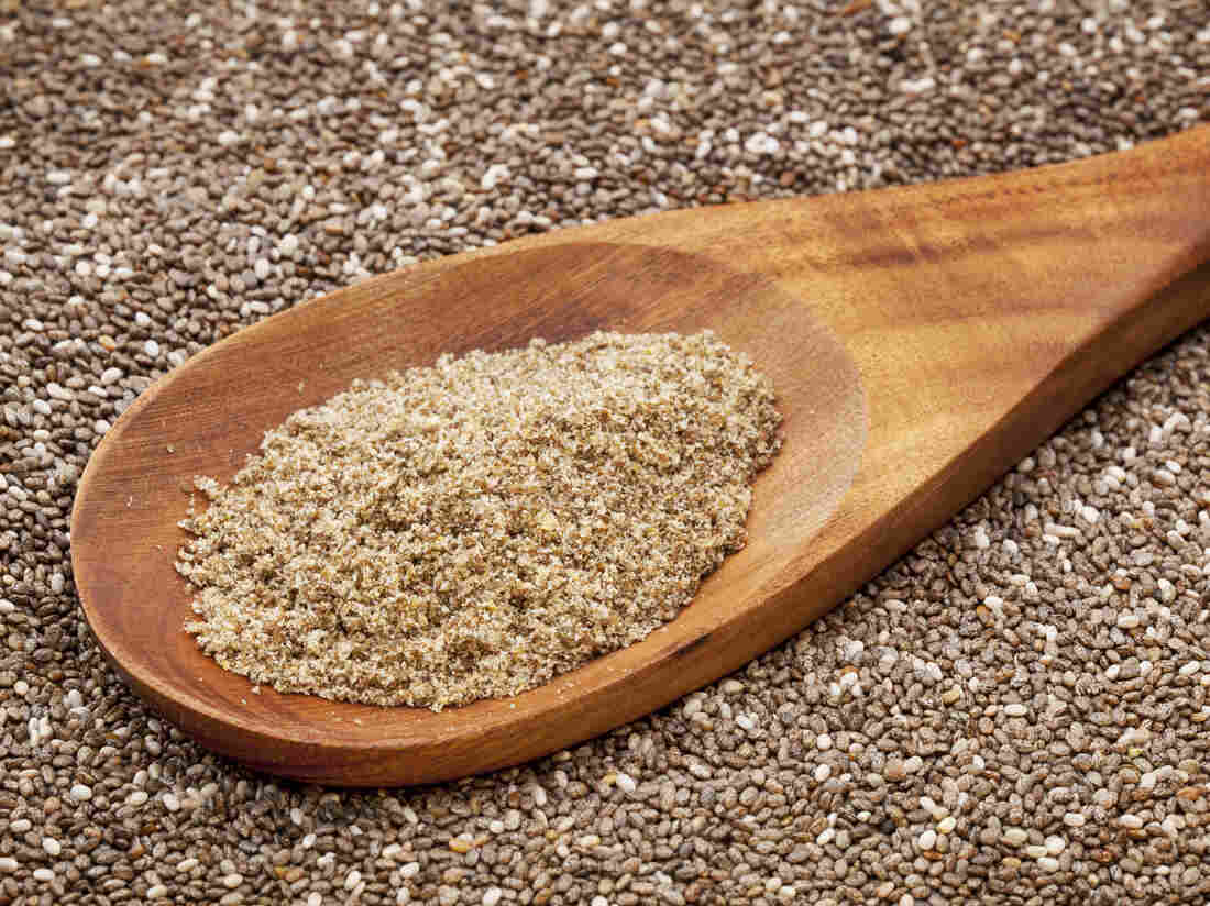 Salmonella has recently been found in ground chia seed powder, a superfood being put in everything from smoothies to cereal.