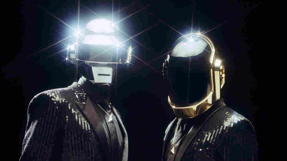 For fans of Daft Punk's Random Access Memories, filler is in the eye of the beholder.