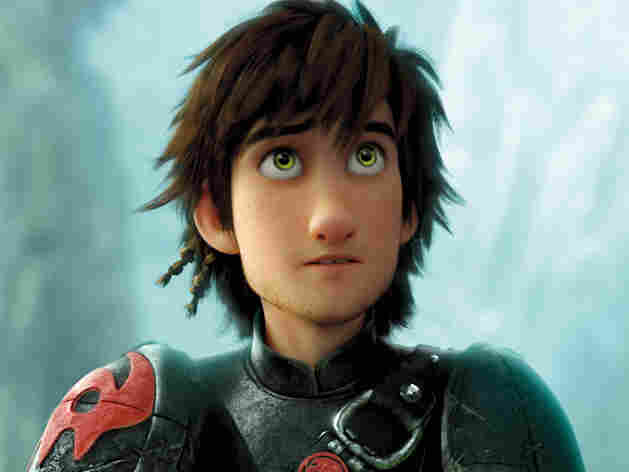 Jay Baruchel voices a grown-up Hiccup Horrendous Haddock in How to Train Your Dragon 2, which chooses to advance its story organically, expanding the world and its conflicts.